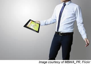mobile field service software