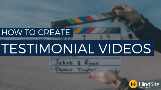 How to Create Testimonial Videos for Your Green Industry Business