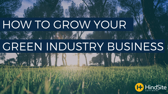 How to Grow Your Irrigation or Lawn Care Business