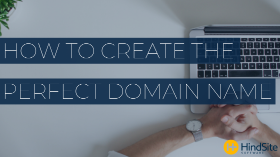 How to create the perfect domain name for your lawn & irrigation business