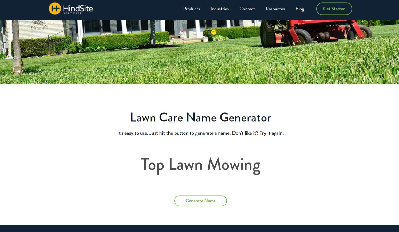 funny lawn care names - Monza berglauf-verband com