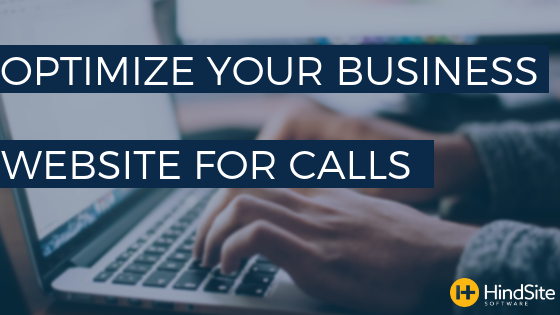 Optimize Your Lawn & Irrigation Business Website for Calls