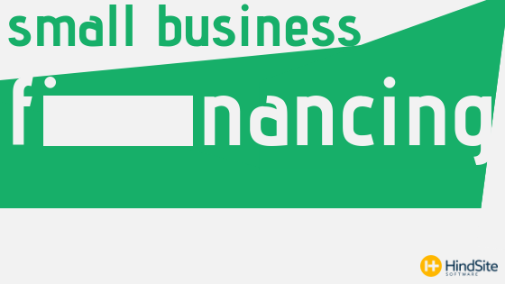 Simple Guide_ small business financing