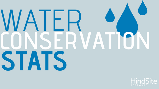 Water Conservation Stats for Your Irrigation Business
