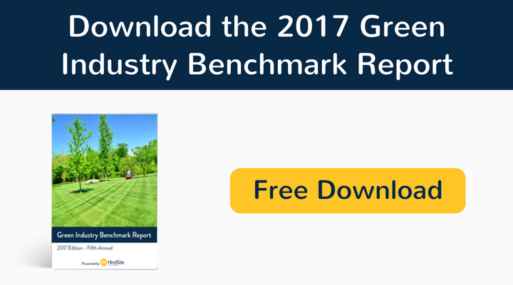 Download the Green Industry Benchmark Report