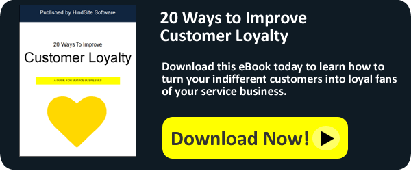20 Ways to Improve Customer Loyalty